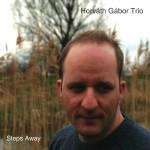 Horváth Gábor Trio -Steps Away (BMM)