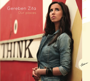 Gereben Zita - Our places