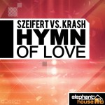 Szeifert vs. Krash feat Gereben Zita - Hymn of Love